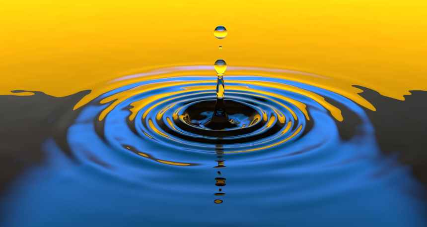 God records every one of our tears, puts them in a bottle, and promises that He will wipe away every tear from our eyes.