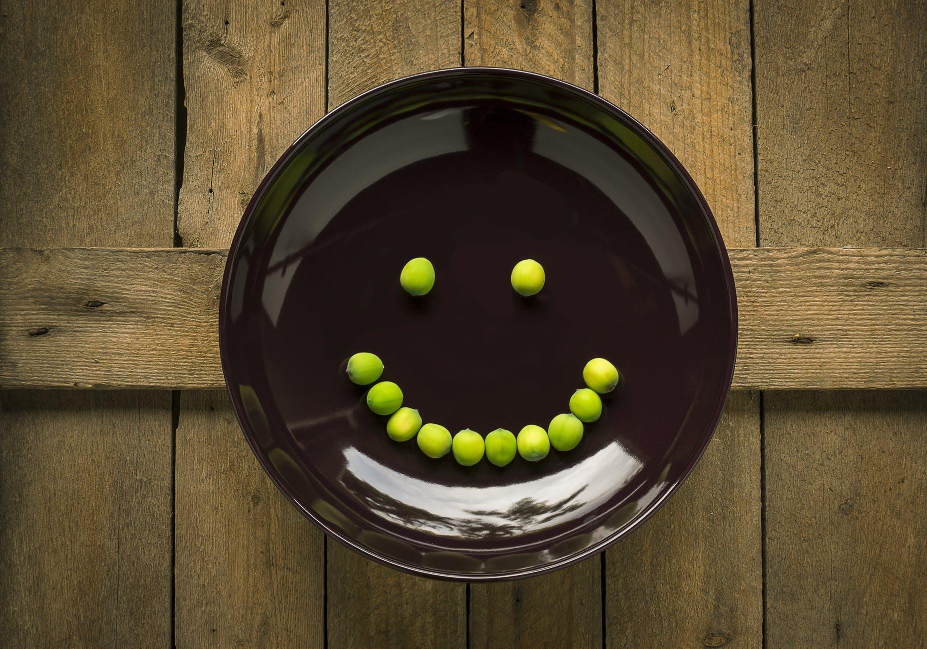 food health plate preparation