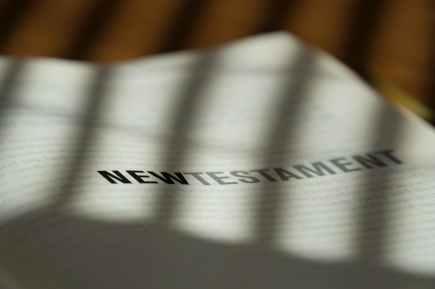 newtestament book